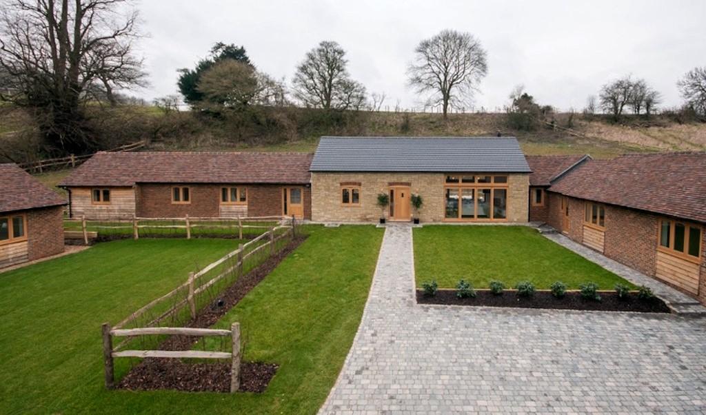 Lodge Farm 2